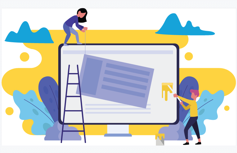 website development chennai